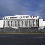 BC-Yukon Air Service Bldg