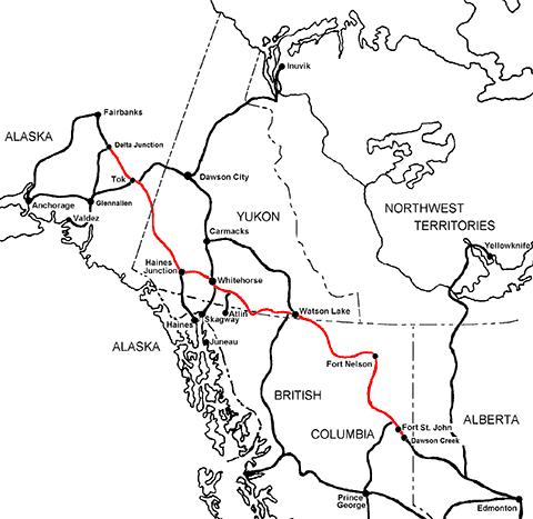 alaskahighwaymap