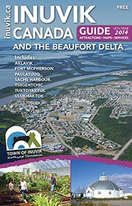Inuvik Cover