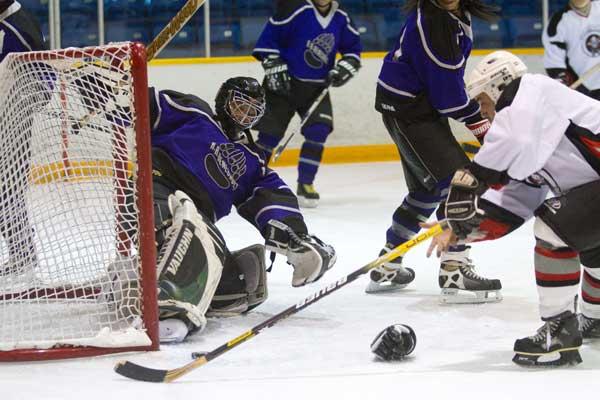 Annual Kilrich Buiding Centres Yukon Native Hockey Tournamentyukon