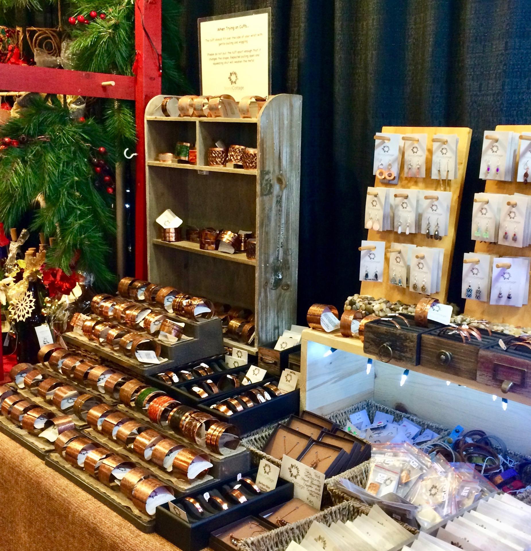 12 Days of Christmas Fireweed Community MarketYukon Territory Alaska ...
