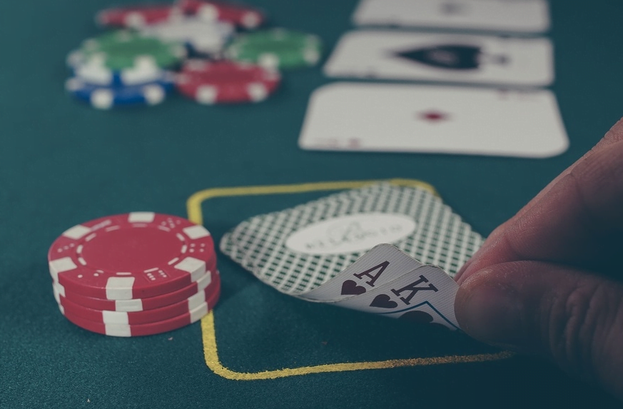 Are gambling sites legal in canada