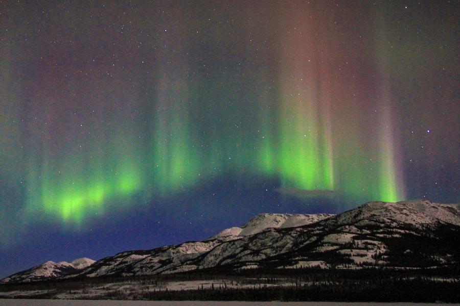 Southern Lakes Resort Amp Restaurant Yukon Territory