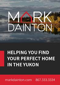 Mark Dainton Realtor